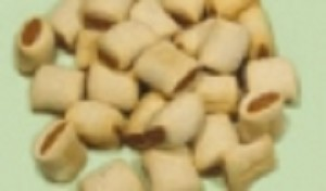 Jarco Mergkoekje Mini rund 700 gram