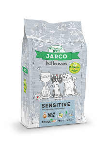 Natural Kat Sensitive vers