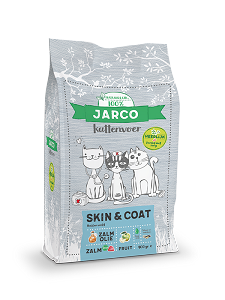 Natural Kat Skin & Coat vers
