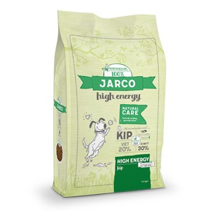 JARCO ADULT HIGH ENERGY KIP 2,5KG