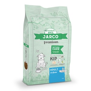 JARCO MEDIUM ADULT  KIP 2 KG