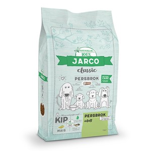 JARCO CLASSIC PERSBROK ADULT KIP 4 KG