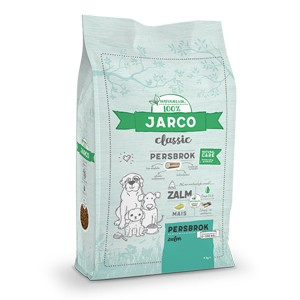 JARCO CLASSIC PERSBROK ADULT ZALM 12,5KG