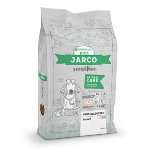 JARCO SENSITIVE ADULT INSECT 2,5KG