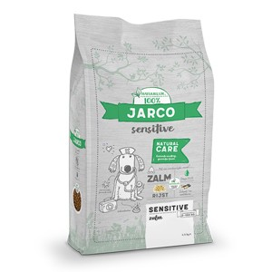 JARCO SENSITIVE ADULT ZALM 2,5KG