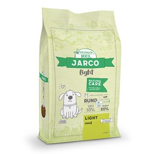 JARCO ADULT LIGHT RUND 2,5KG